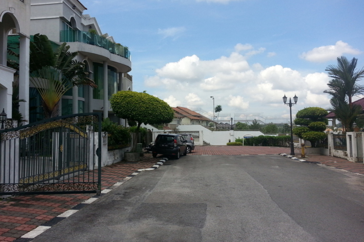 Perdana Heights Photo Gallery 3