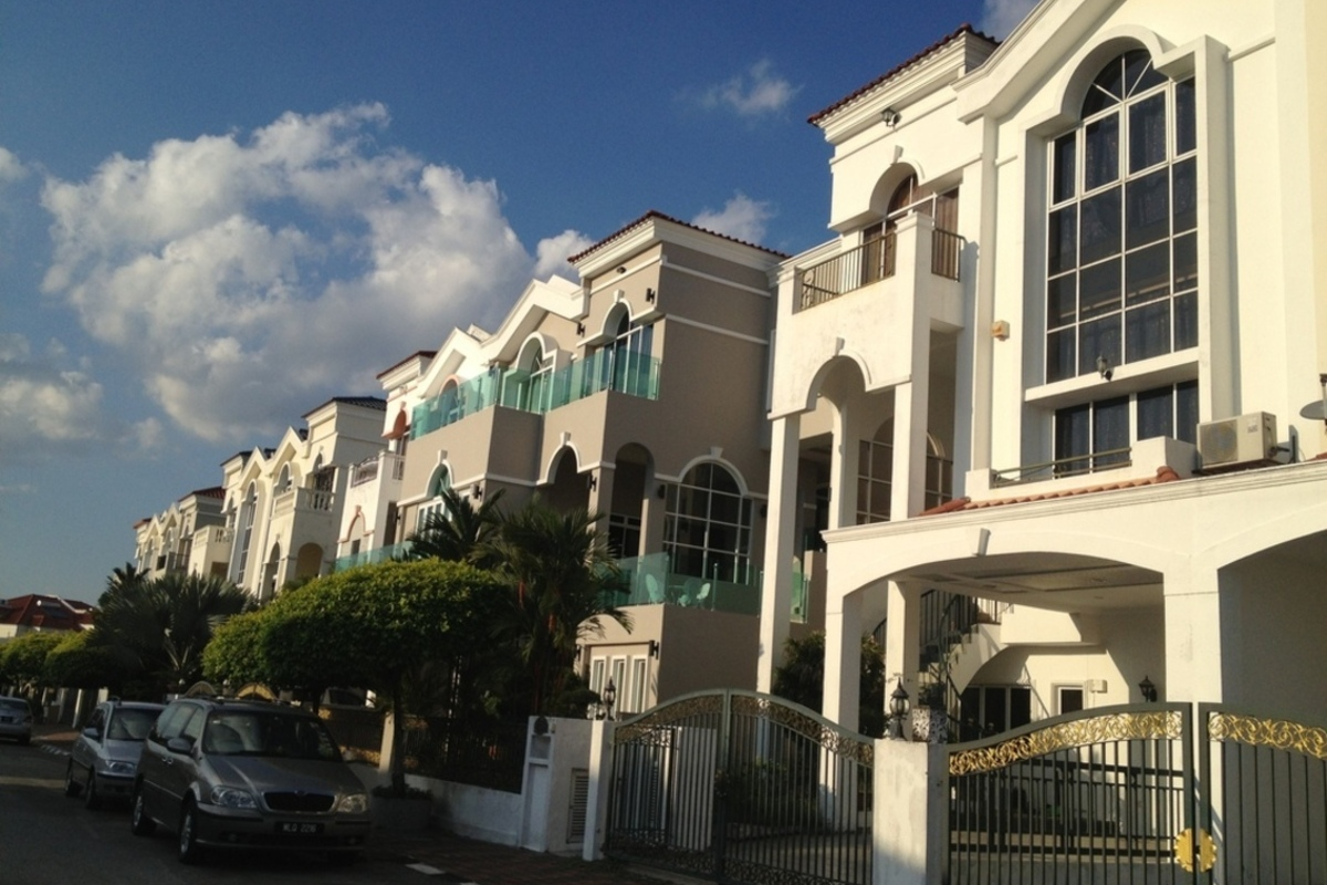 Perdana Heights Photo Gallery 1
