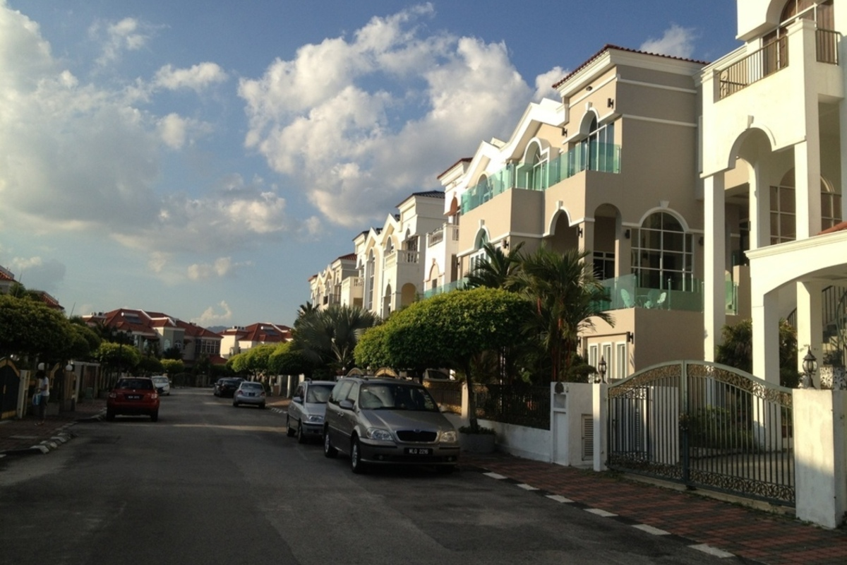 Perdana Heights Photo Gallery 0