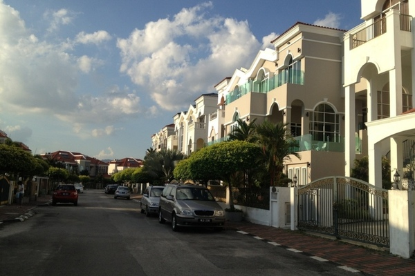 Perdana Heights's cover picture