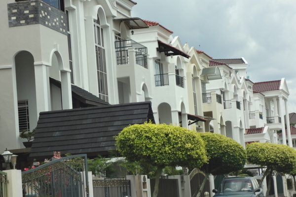 Perdana heights small