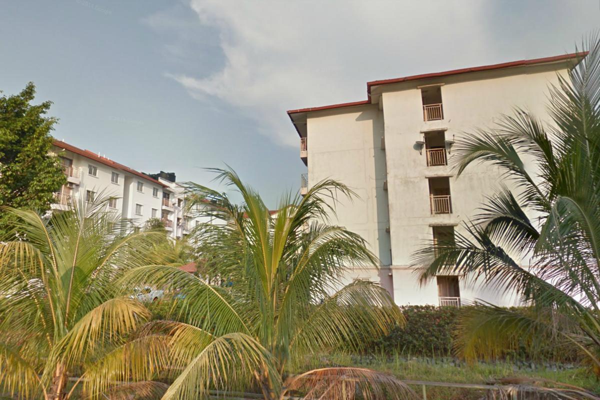 Seri Murni Apartment Photo Gallery 2