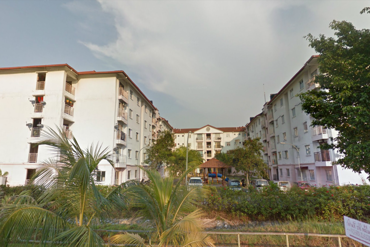 Seri Murni Apartment Photo Gallery 3