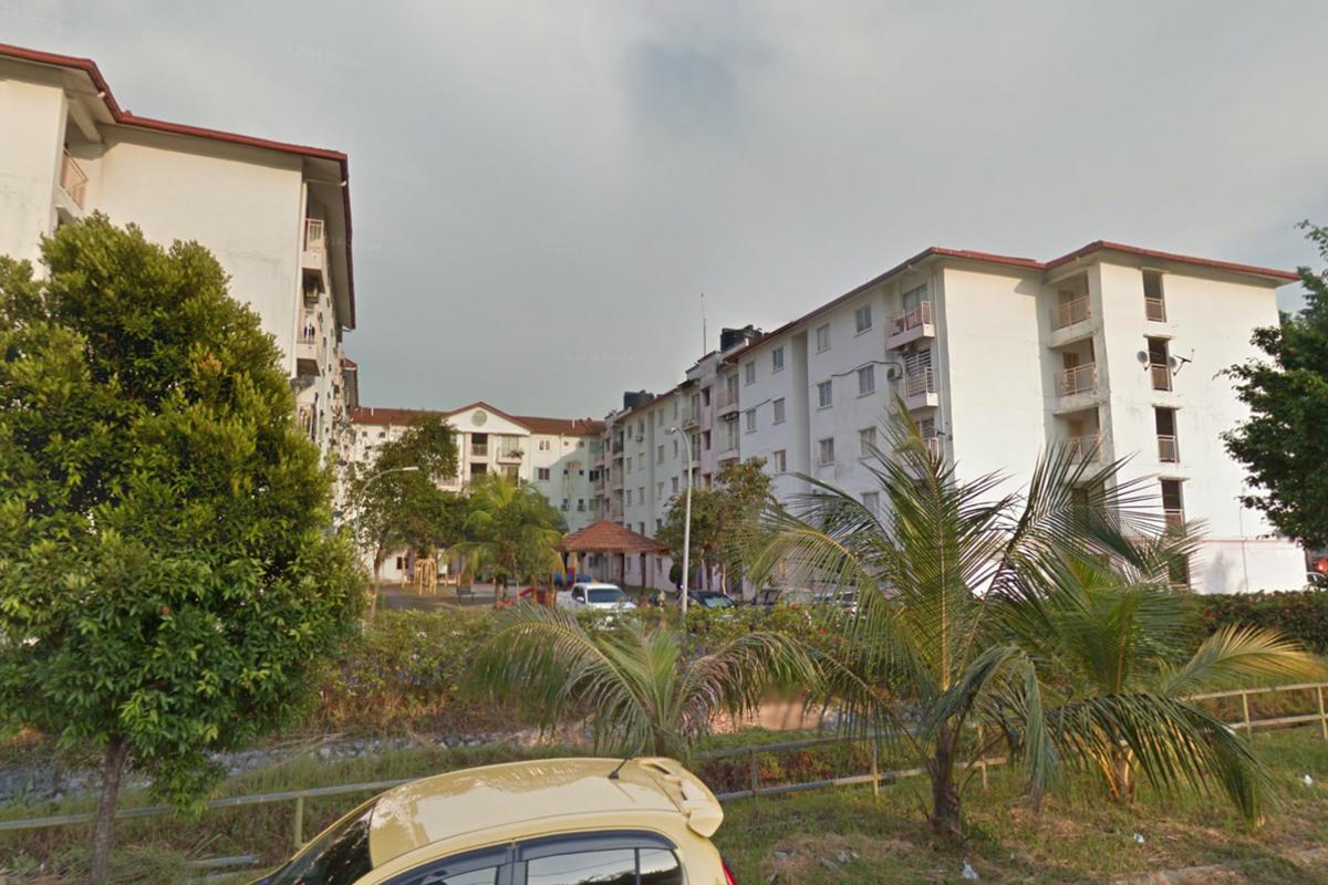 Seri Murni Apartment Photo Gallery 4