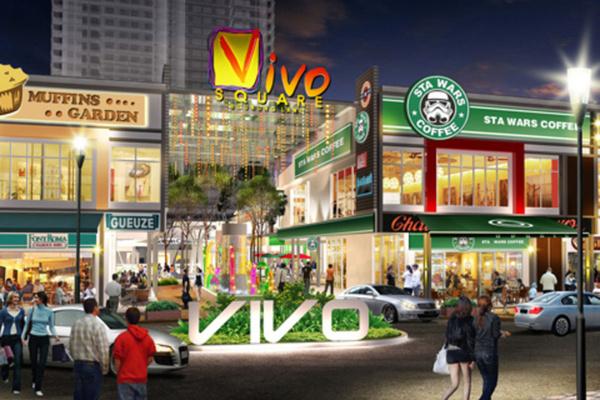 Vivo Square's cover picture