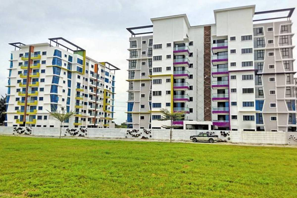 Ipoh South Precinct Photo Gallery 7