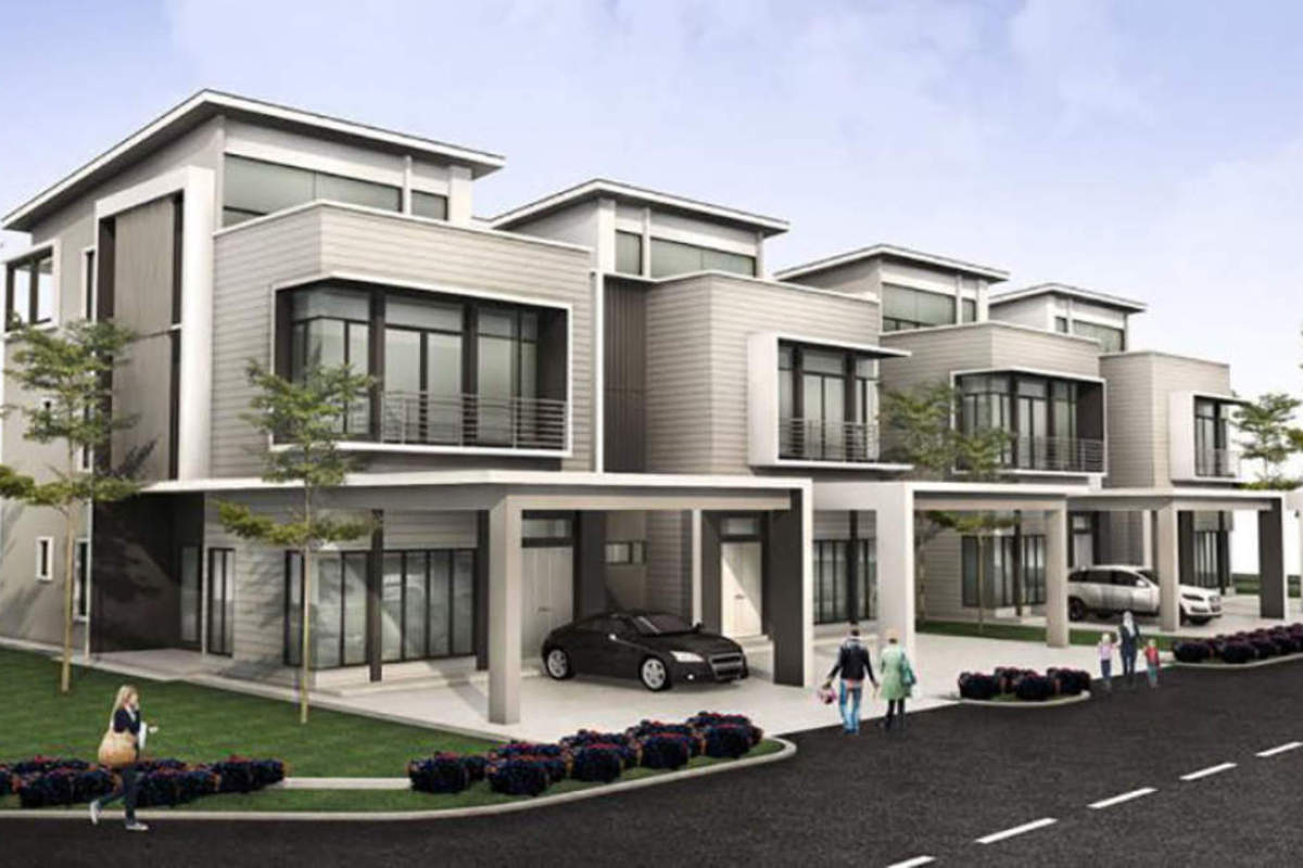 Chamberlain Villas Photo Gallery 0
