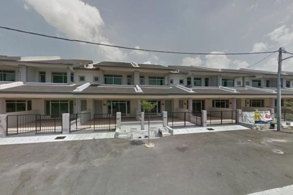 Putra Residences @ Bandar Baru Putra's cover picture