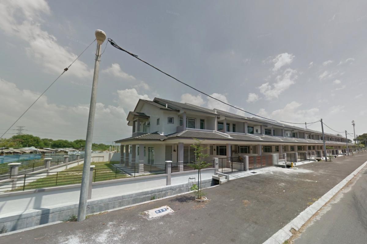 Putra Residences @ Bandar Baru Putra Photo Gallery 2