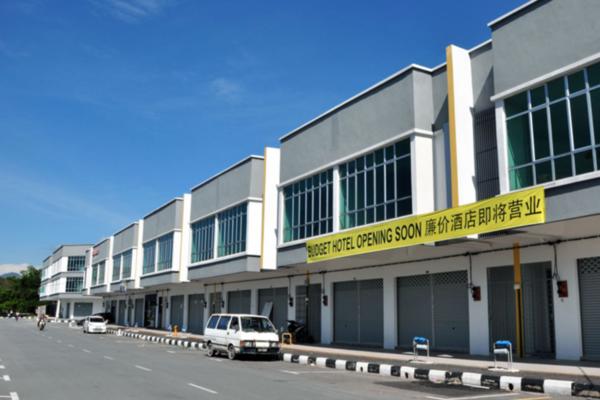 Ipoh shop for sale pusat perdagangan tasek indra 2 k1bg wuwqdtkbyvjhflf small