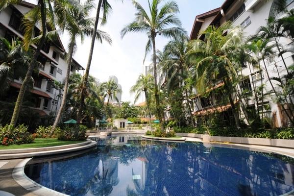 Desa Angkasa's cover picture