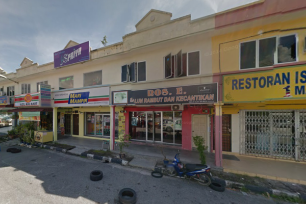 Bandar Pulai Jaya's cover picture