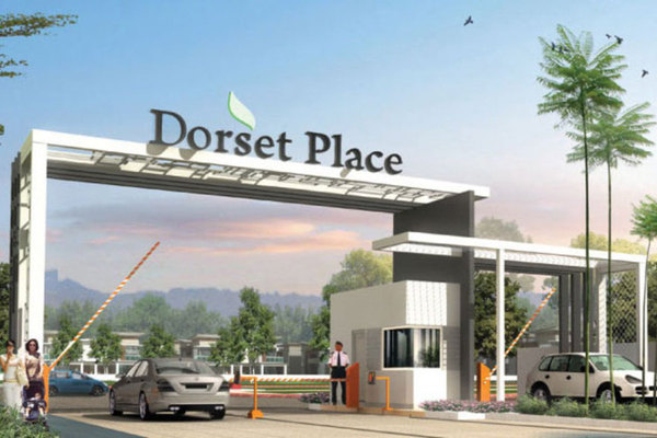 Dorset Place's cover picture
