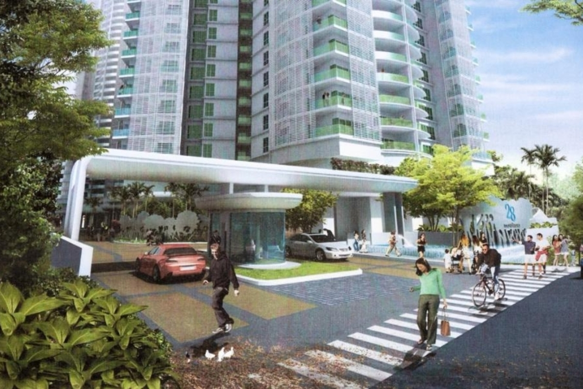28 Mont Kiara Photo Gallery 1