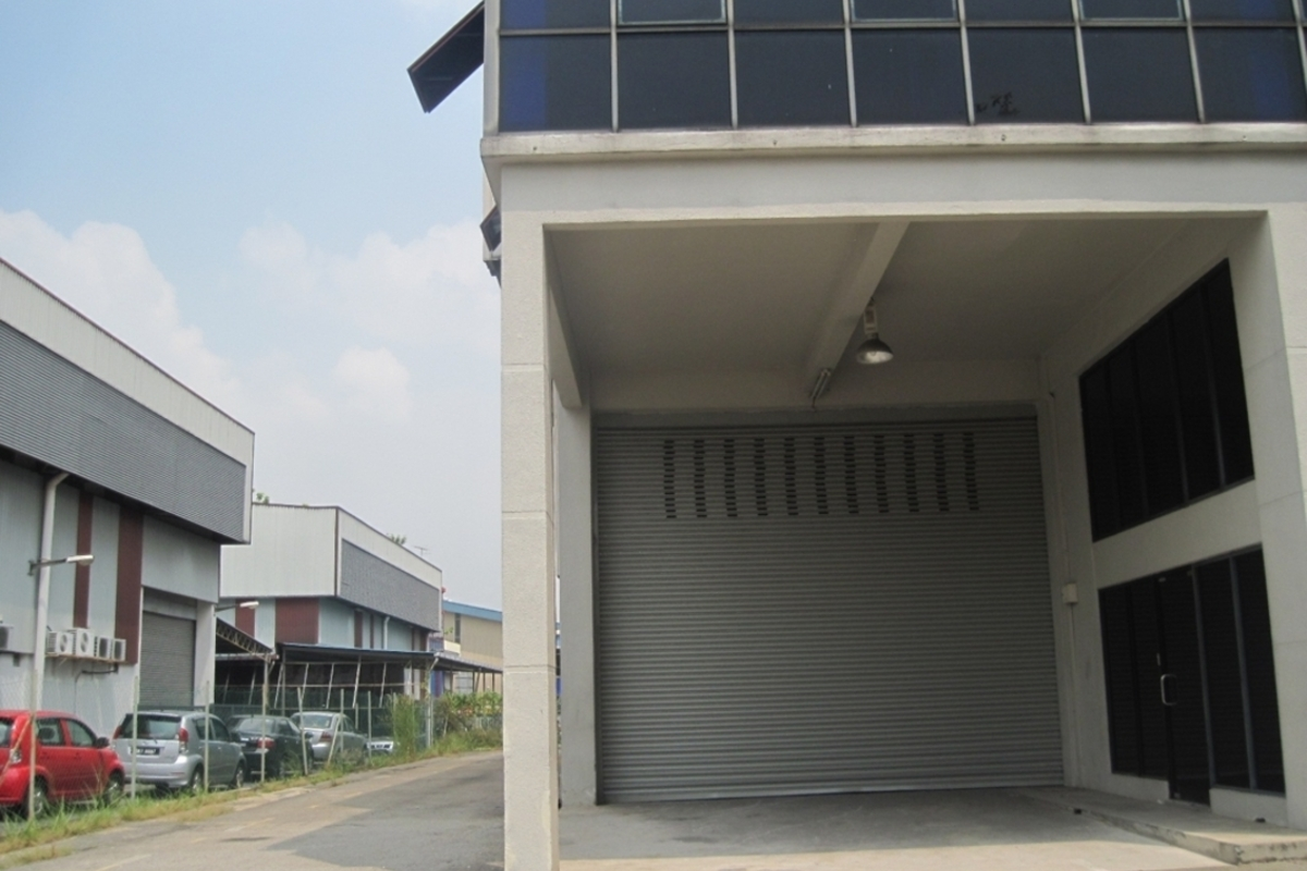Temasya Industrial Park Photo Gallery 3