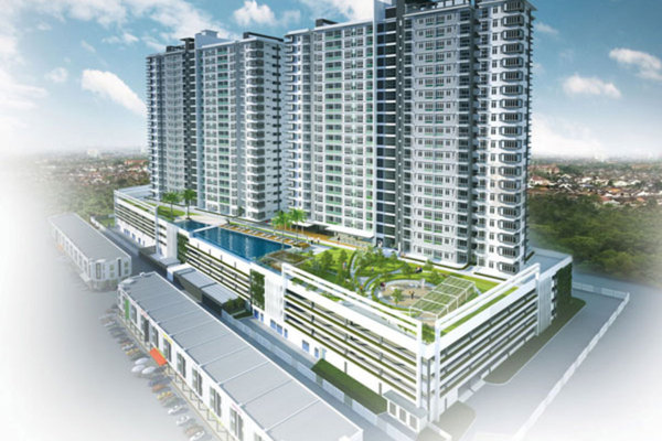 D'Inspire Residence's cover picture