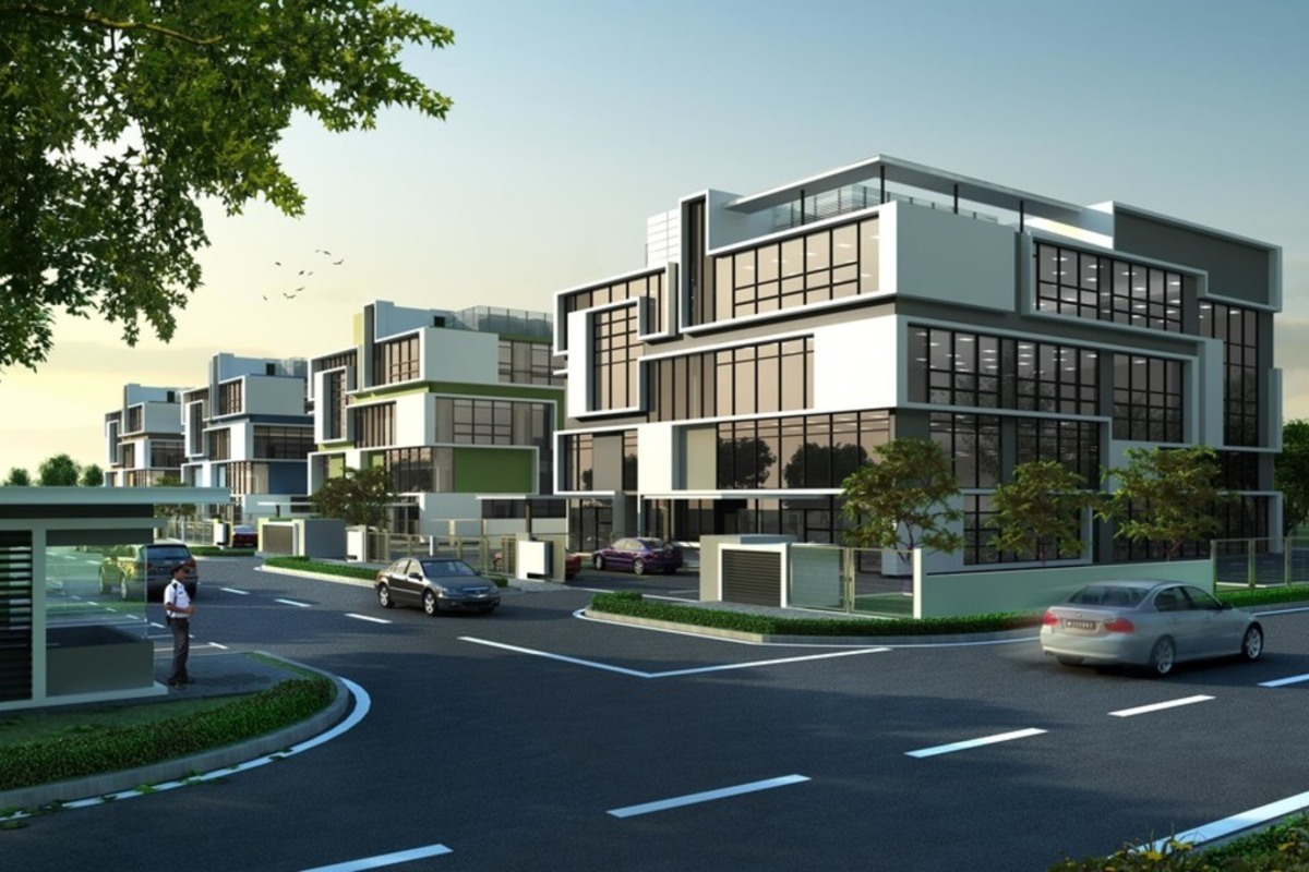 Ulasan untuk cubic space kota damansara malay propsocial for Cubi spaceo