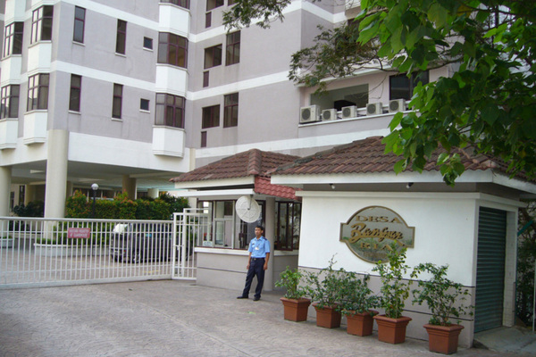 Desa Bangsar Ria's cover picture
