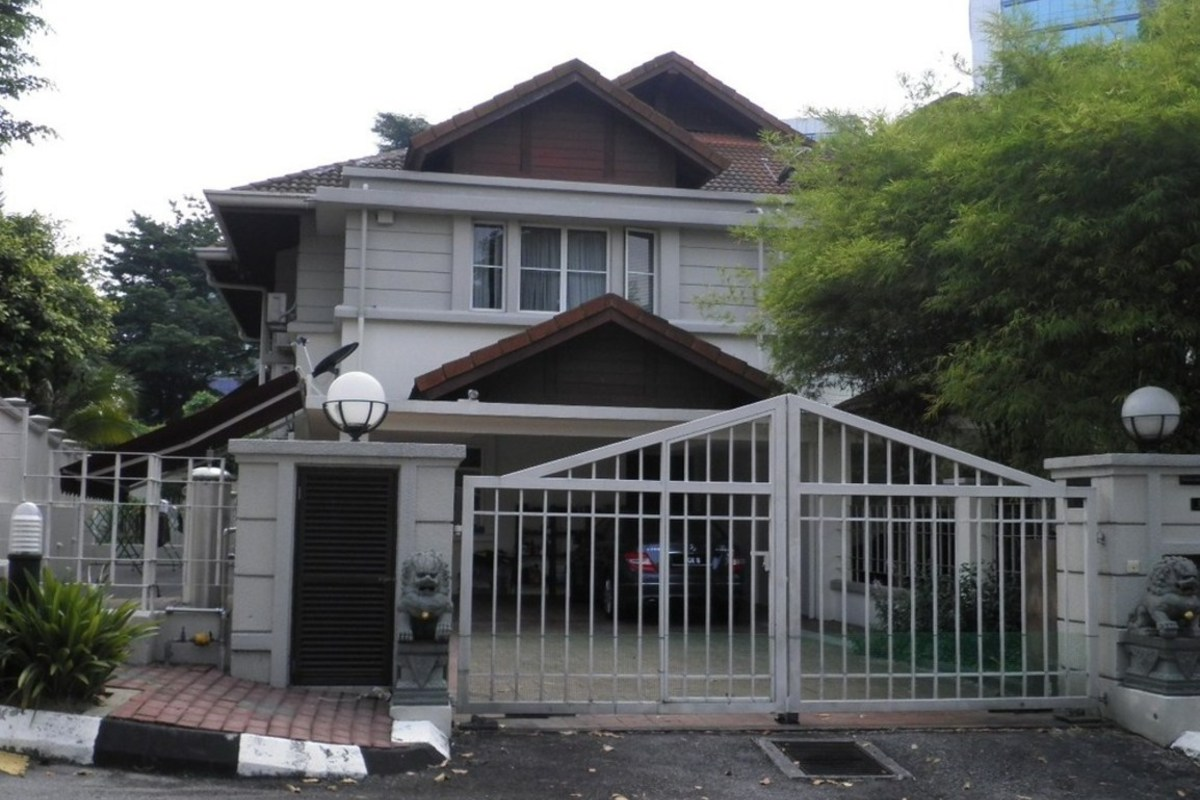 Semantan Villas Photo Gallery 1
