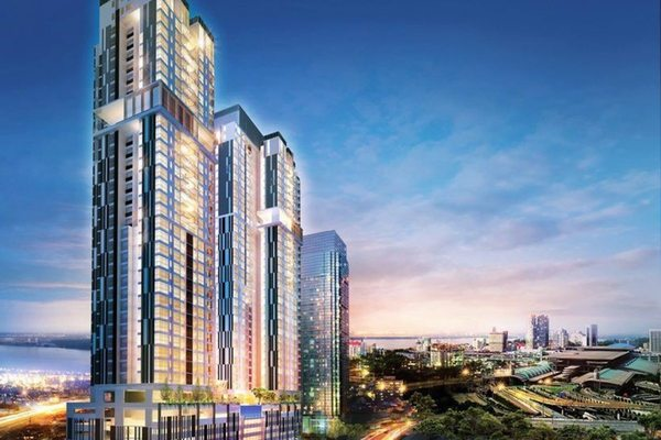 SKS Pavillion Residences's cover picture