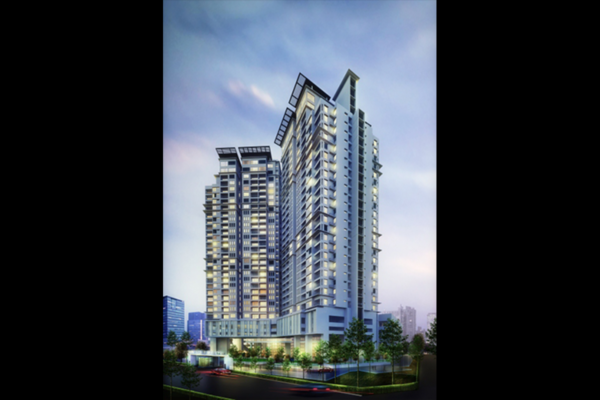 Sky Peak Residences's cover picture