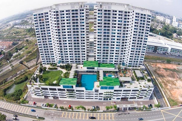 Sky Garden Residences's cover picture
