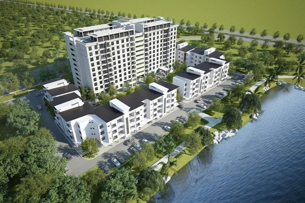 South Bayu Residences's cover picture
