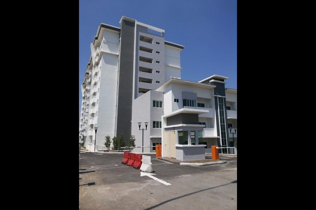 South Bayu Residences Photo Gallery 1