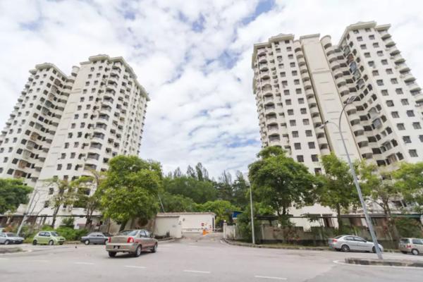 Ferringhi Delima Condominiums's cover picture