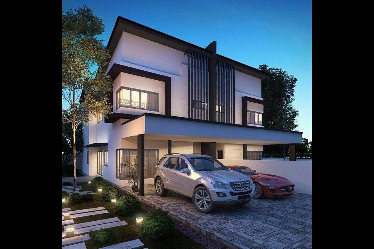 Seri Residensi Photo Gallery 1
