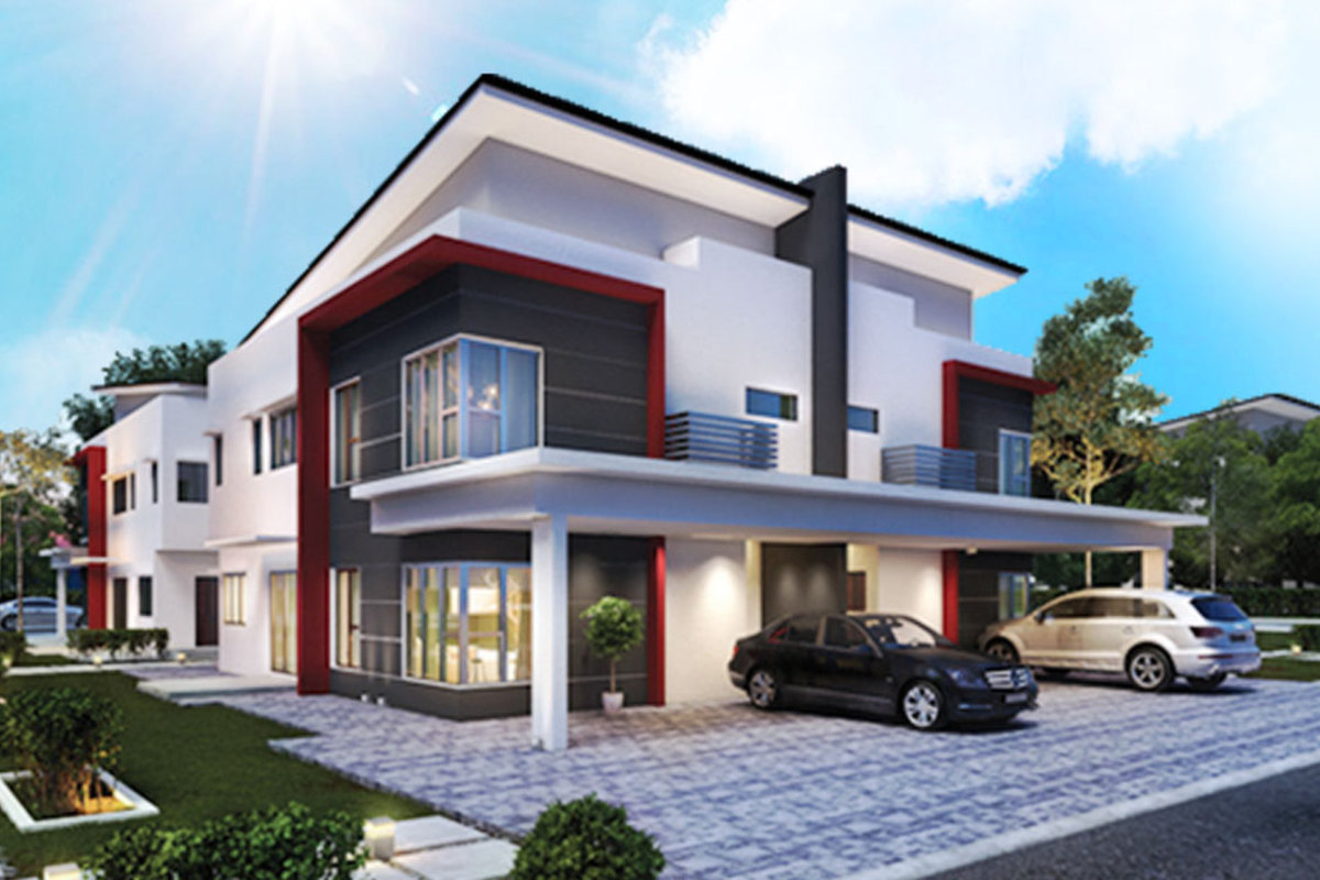 Seri Residensi Photo Gallery 2
