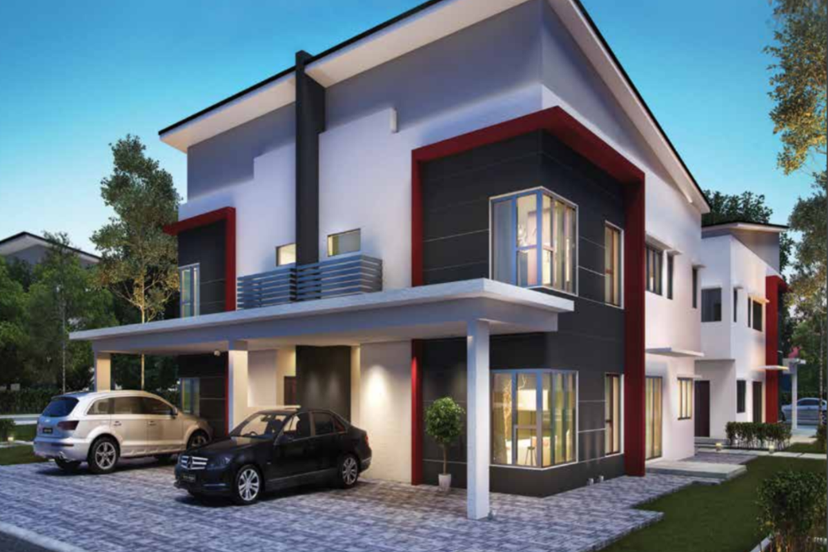 Seri Residensi Photo Gallery 4