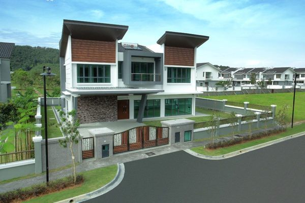 18th Bungalows @ Nilai Springs Heights's cover picture