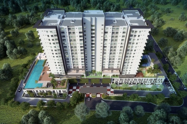 Iris Residence's cover picture