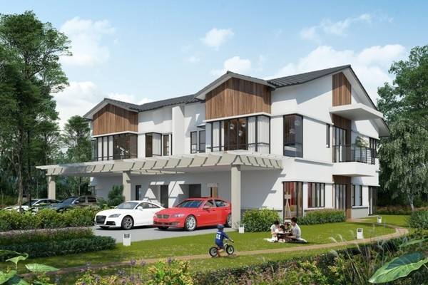 Bellina Villas @ Nilai Springs's cover picture