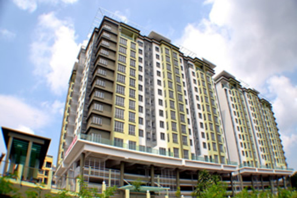 Sentral Residences's cover picture
