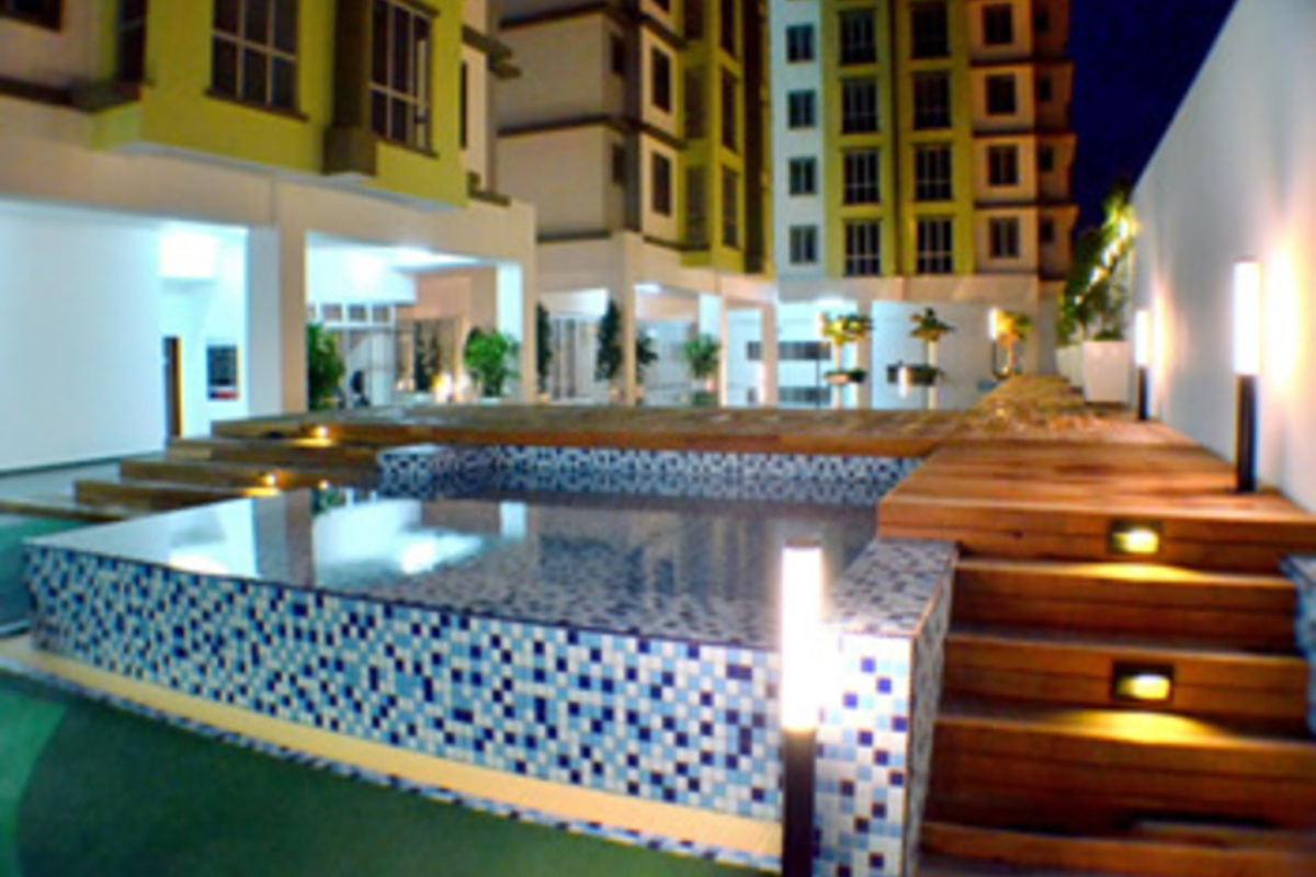 Sentral Residences Photo Gallery 4