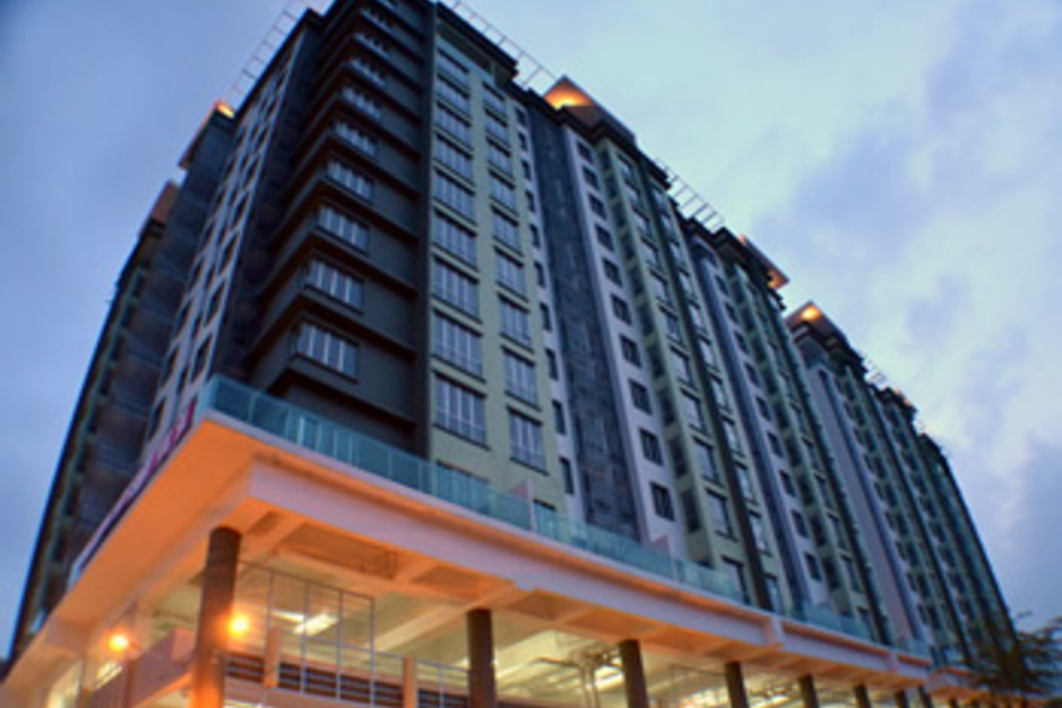 Sentral Residences Photo Gallery 6