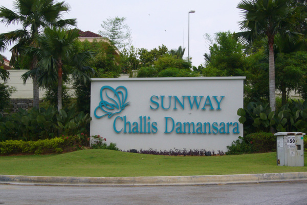 Challis Damansara's cover picture