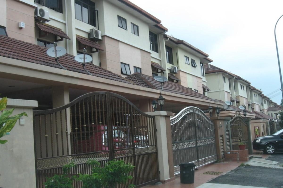Taman Bukit Segar Photo Gallery 2