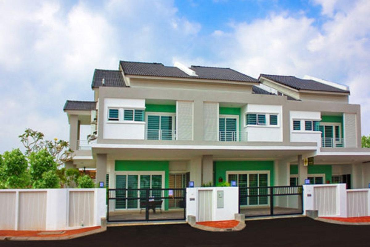 Bandar Seri Botani Photo Gallery 39