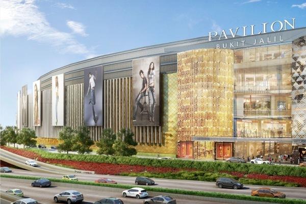 Pavilion @ Bukit Jalil City's cover picture