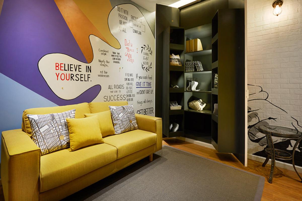 Ceylonz Suites Photo Gallery 5
