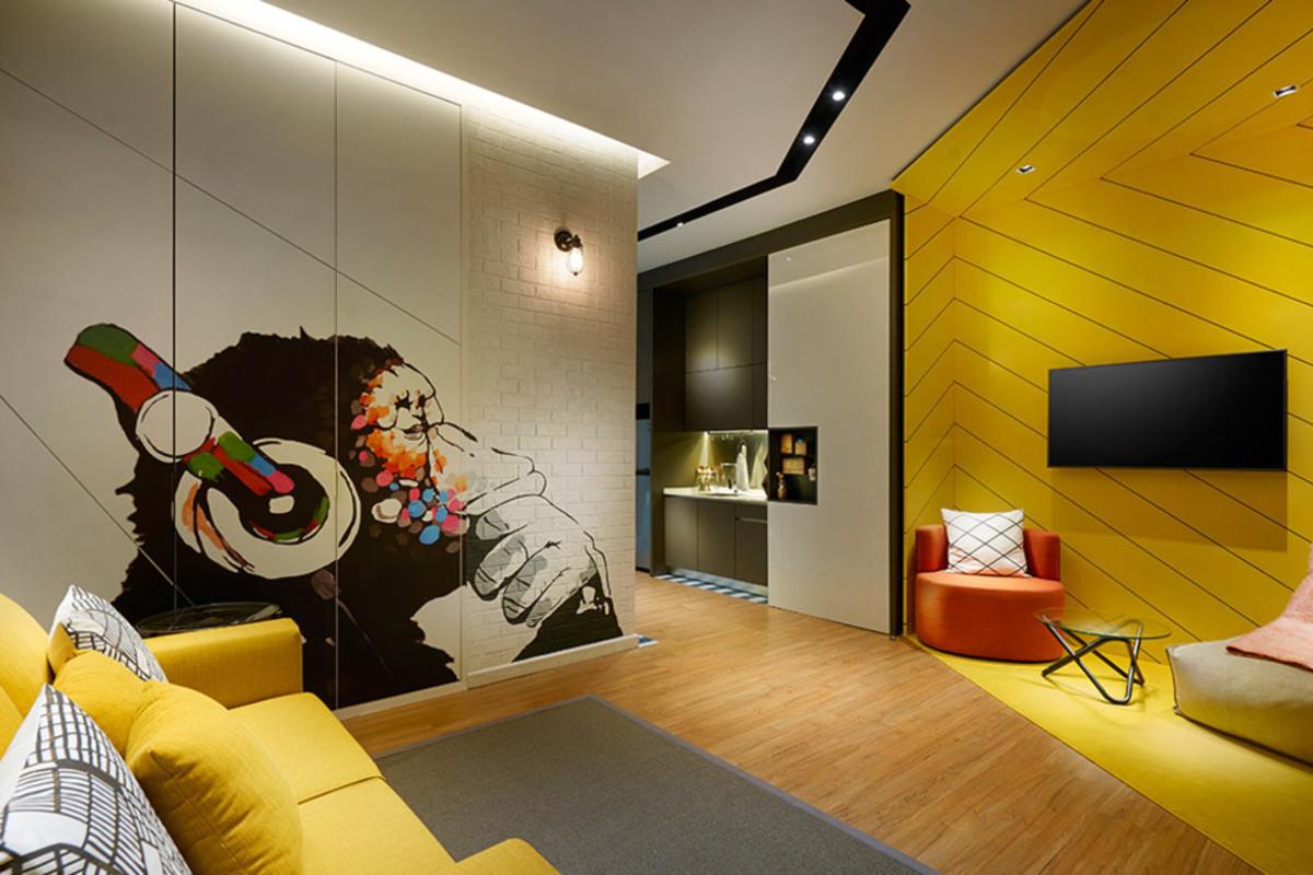 Ceylonz Suites Photo Gallery 6