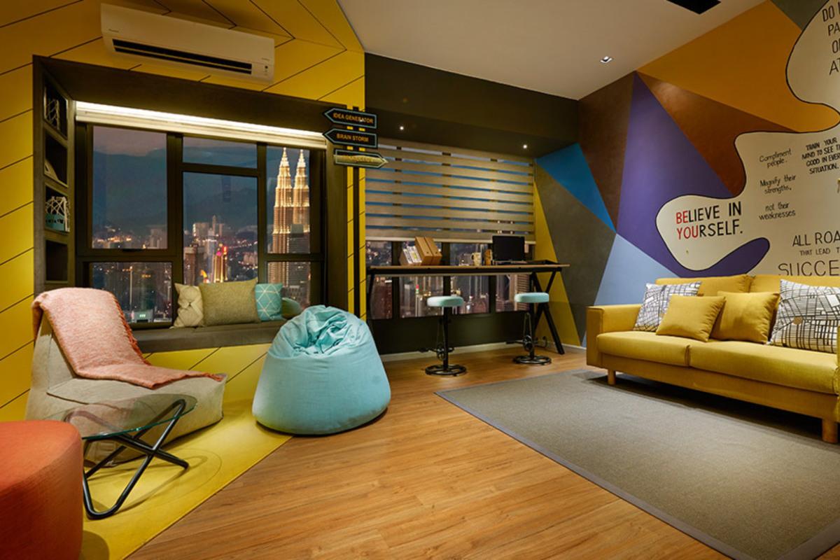Ceylonz Suites Photo Gallery 7