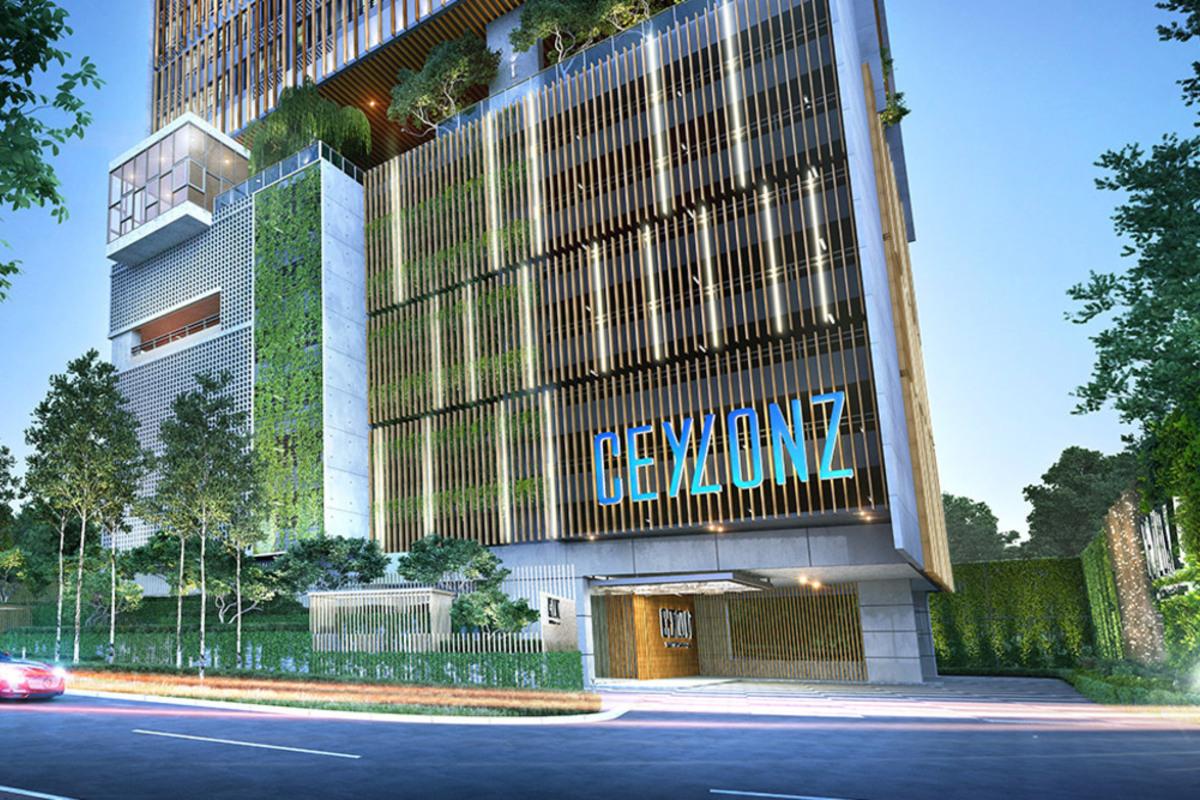 Ceylonz Suites Photo Gallery 1