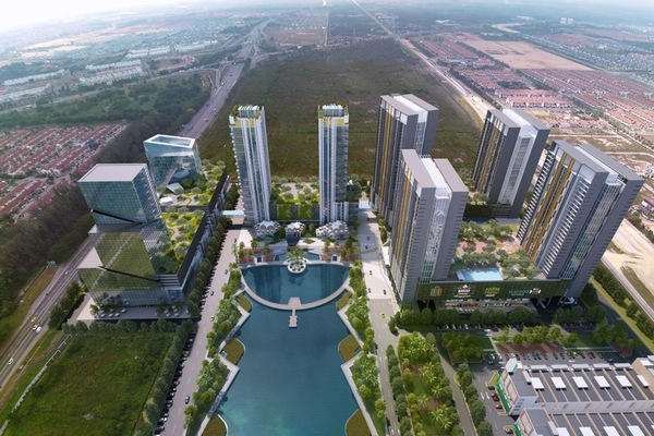 New development in Gravit8, Klang