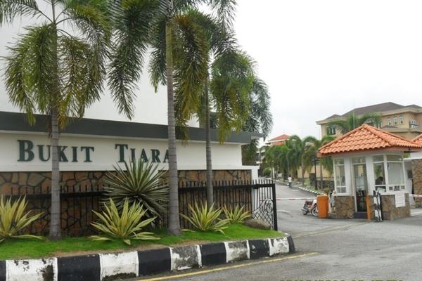Bukit Tiara's cover picture