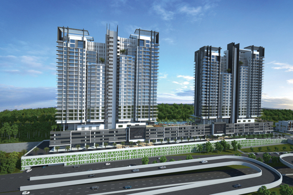 IRDK Residences's cover picture
