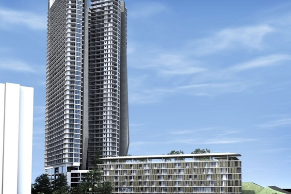 geo38 Residence in Genting Highlands